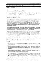40.37 Folkebibliotekerne - Ballerup Kommune