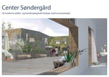 Hent KAB's informationspjece om Center Søndergård - Ballerup ...