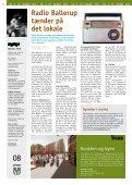Kig og Lyt okt 2010 - Ballerup Kommune - Page 2