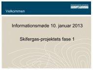Indlæg ved Frederikshavn Kommune
