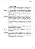 Vandforsyningsplan 2009-2019 - Frederikshavn Kommune - Page 5