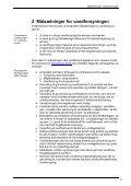 Vandforsyningsplan 2009-2019 - Frederikshavn Kommune - Page 6