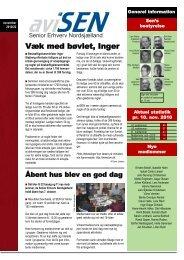 Væk med bøvlet, Inger - Senior Erhverv Danmark