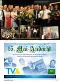 """15 Jahre """"Politische Maiandacht!"""" - Regensburger Stadtzeitung - Seite 2"""