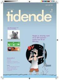 Tidende 5 2011.pdf - HK