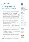 www.hk.dk/post Et gyldent håndtryk - Page 3