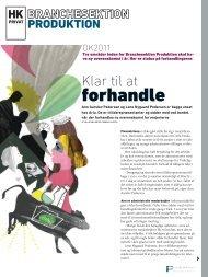 forhandle - HK