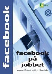 Guide Facebook-politik - HK