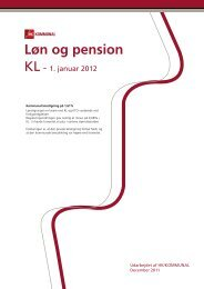 Løn og pension - HK