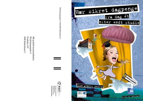 KVU a-kasse folder.pdf - HK