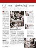 sætter tankerne i sving Elevkonferencen blev et tilløbsstykke - HK - Page 2