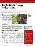 sætter tankerne i sving Elevkonferencen blev et tilløbsstykke - HK - Page 3