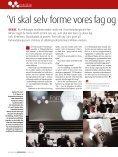 sætter tankerne i sving Elevkonferencen blev et tilløbsstykke - HK - Page 6