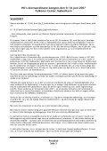 Protokol Ekstraordinær kongres og a-kasse delegeretmøde - HK - Page 4