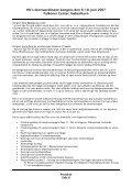 Protokol Ekstraordinær kongres og a-kasse delegeretmøde - HK - Page 7