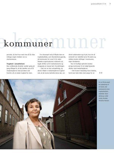 Kommunalbladet - HK