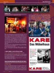 Martin Klein - Regensburger Stadtzeitung