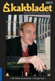 Jan Smeets - Dansk Skak Union
