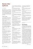 K41 Scandinavian Open • Hold-EM seniorer • • Copenhagen Chess ... - Page 6