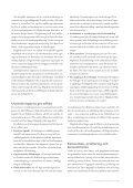 UTVÄRDE- RINGS- RESULTAT - Högskoleverket - Page 4
