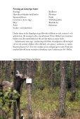 Stödutfodring av vilt - Svenska Jägareförbundet - Page 6