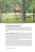 viltvård för klövvilt - Svenska Jägareförbundet - Page 2