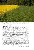 viltvård för klövvilt - Svenska Jägareförbundet - Page 5