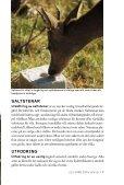viltvård för klövvilt - Svenska Jägareförbundet - Page 7