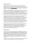 Remiss 2006-12-11 angående Naturvårdsverkets och Kemikalie ... - Page 3