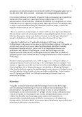 Remiss 2006-12-11 angående Naturvårdsverkets och Kemikalie ... - Page 4