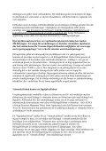 Remiss 2006-12-11 angående Naturvårdsverkets och Kemikalie ... - Page 6
