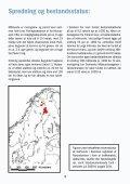 Mårhunden spreder sig i Danmark – hjælp med at bekæmpe den! - Page 3