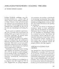 anklagemyndigheden i kolding 1980-2006 - Kolding Kommune