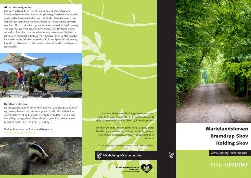 Marielundskoven (pdf) - Kolding Kommune