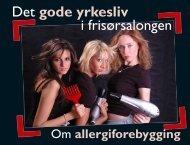 Last ned elevheftet, pdf - Norges Astma- og Allergiforbund