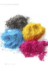 Gratis artikel fra TØJ om farveforskning - PEJ Gruppen