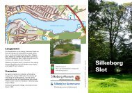 Se folder om Silkeborg Slot - Silkeborg Kommune
