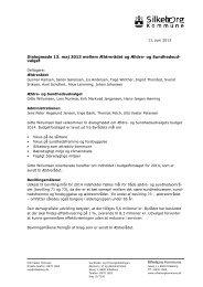 Referat dialogmøde 13. maj 2013 - Silkeborg Kommune