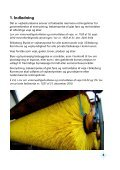 regulativ om vintervedligeholdelse og renholdelse af veje i ... - Page 3