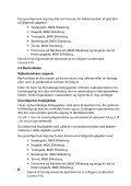 regulativ om vintervedligeholdelse og renholdelse af veje i ... - Page 6