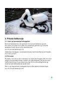 regulativ om vintervedligeholdelse og renholdelse af veje i ... - Page 7