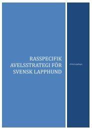 RAS - Svenska Lapphundklubben