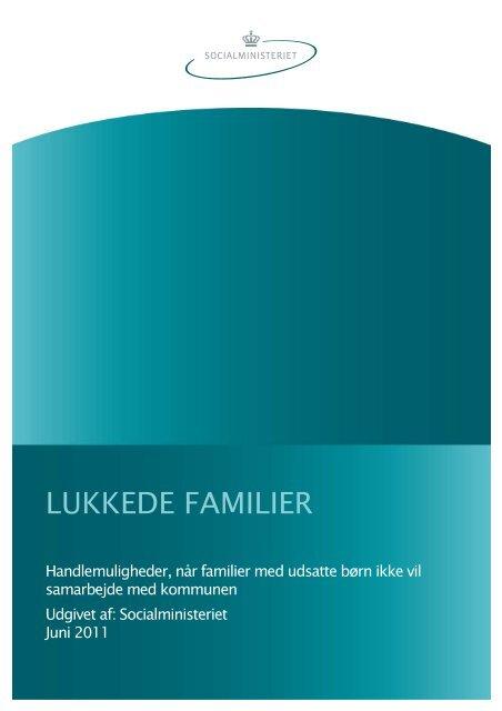 Pjece om lukkede familier.pdf - Social