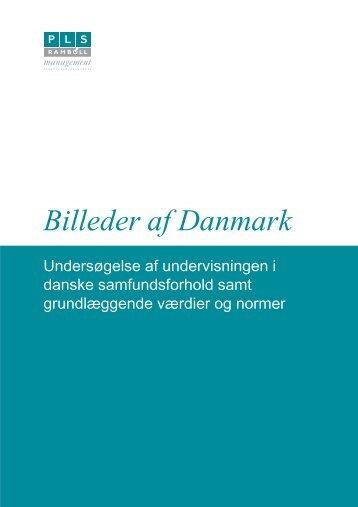 Billeder af Danmark - Social