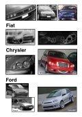 Dubbele koplampen - Car Equipment - Page 5