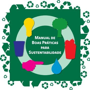 Manual de Boas Práticas para Sustentabilidade - Bahia Mineração