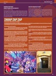 ZARAP ZAP ZAP - Regensburger Stadtzeitung