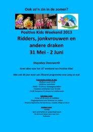 Download hier het programma - Hiv Vereniging Nederland