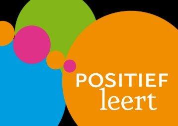 de gids 'Positief leert' - Hiv Vereniging Nederland