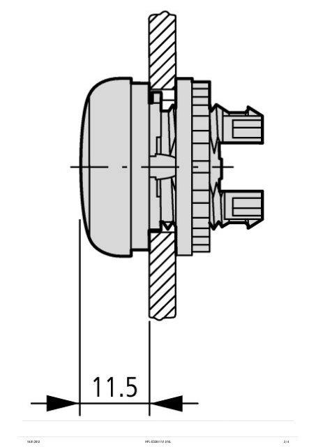 Type M22-L-G Artikelnr. 216773 ... - Guerre des Prix